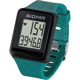 SIGMA SPORT ID.Go Hartslagmeter, pine green
